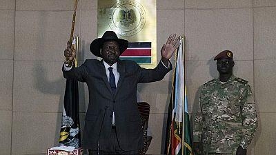Le gouvernement sud-soudanais ne veut pas de Casques bleus supplémentaires