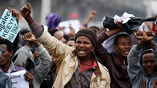 Ethiopia's 'deeply worrying' violent clashes - EU expresses concern