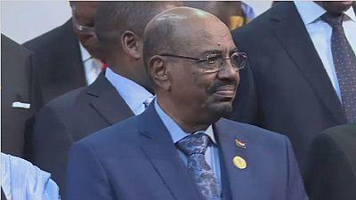 Soudan: lueurs d'espoir de paix