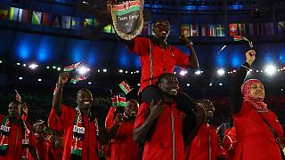 Kenyan athletics manager appears in court