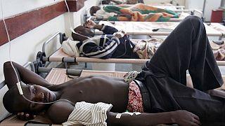 Centrafrique : une épidémie de choléra fait une dizaine de morts