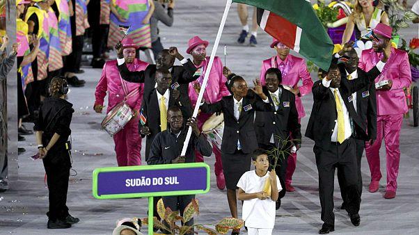 Földútról a riói olimpiai stadionba – Yiech Pur Biel középtávfutó a menekültek válogatottjából