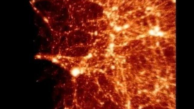 Une vision de l'Univers