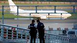 السلطات البلجيكية: انذار كاذب بوجود قنابل على طائرتين متجهتين إلى مطار بروكسل