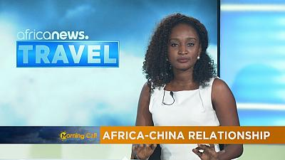 China-Africa relationship [The Morning Call]