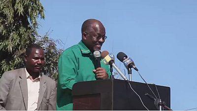 Tanzanie: ouverture d'un dialogue politique entre les principales formations