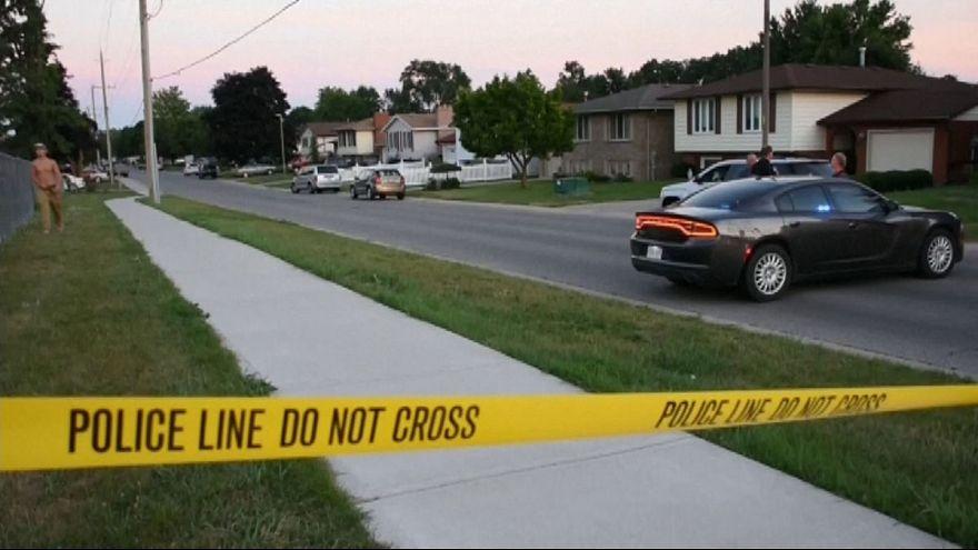 Canada: polizia uccide sospetto, progettava attentato