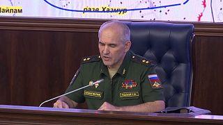 Συρία: Ρωσία και ΟΗΕ σε αναζήτηση συμφωνίας για ανθρωπιστική εκεχειρία