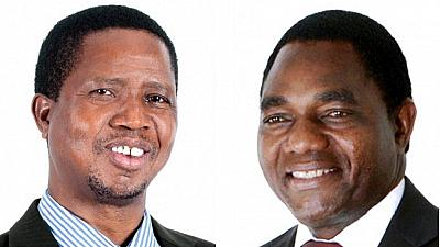 Who could be the next President of Zambia? [Photos]