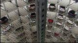 Falha de segurança descoberta em 100 milhões de carros do grupo VW