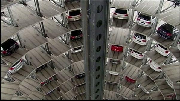Πάνω από 100 εκατομμύρια οχήματα ευάλωτα σε επίδοξους κλέφτες
