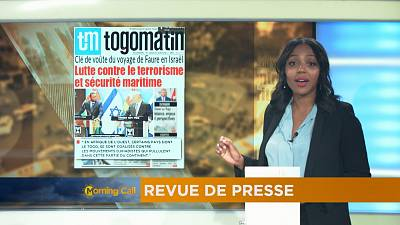 Revoir la revue de presse du 11-08-2016 [The Morning Call]