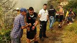 Portugal, devorada por los incendios