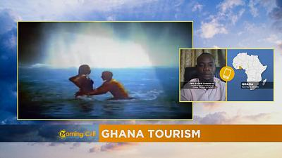 Tourisme au Ghana [The Morning Call]
