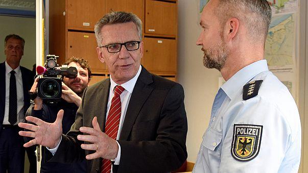 Almanya yeni 'anti-terör' önlemlerini açıkladı