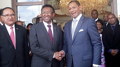 Le Premier ministre malgache accusé de détournement de fonds publics