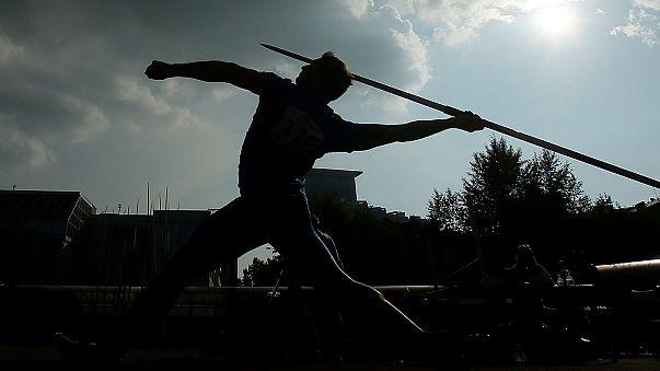 Rio'da Rus sporculara tepki büyüyor