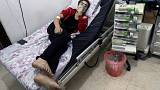 Aleppo: UN probes 'gas' attack amid pressure for longer truce