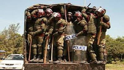 Quatre policiers accusés du meurtre d'un avocat, jugés coupables au Kenya