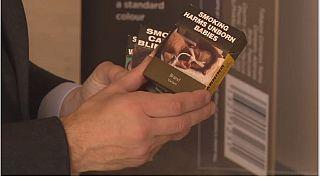 Senegal to start enforcing anti-tobacco law