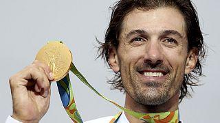 Фабиан Канчеллара: последнее олимпийское золото
