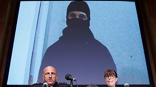 El presunto terrorista abatido por la policía canadiense planeaba un atentado inminente