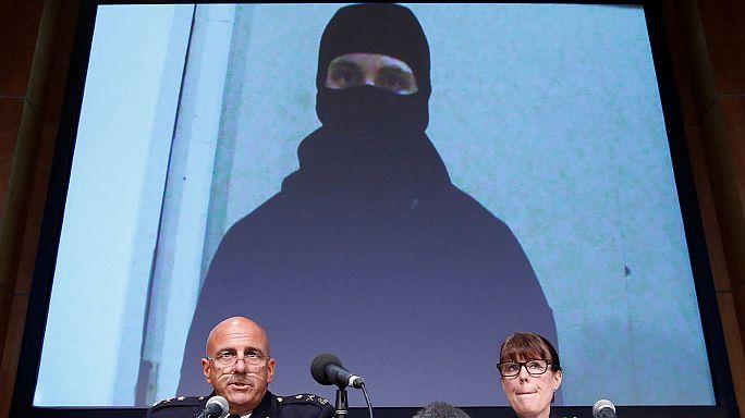 Убитый полицией в Канаде Аарон Драйвер готовился совершит теракт в течение 72 часов