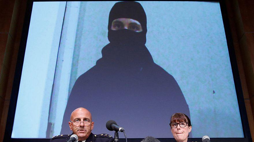 Öngyilkos merényletet hiúsított meg a kanadai rendőrség
