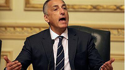 Accord Égypte-FMI pour un prêt de 12 milliards de dollars