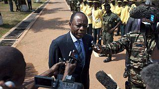 Au Congo, l'audience du général Mokoko a été reportée