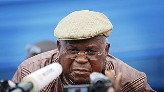 DRC's main opposition sacks secretary accused of being 'pro Kabila'