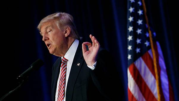 Trump: IŞİD'i Obama ve Clinton kurdu