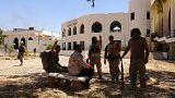 Libyen: Schlag gegen IS-Miliz