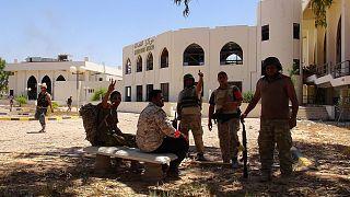 Libye : recul de l'EI à Syrte face aux forces gouvernementales