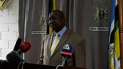 Nouvelle opération coup de poing du ministre ougandais de l'Éthique