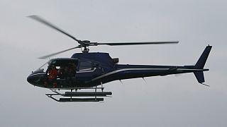 L'Algérie va fabriquer ses hélicoptères