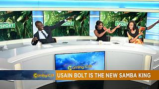 Rio 2016: Athletes aim for Gold ['Sports' on The Morning Call]