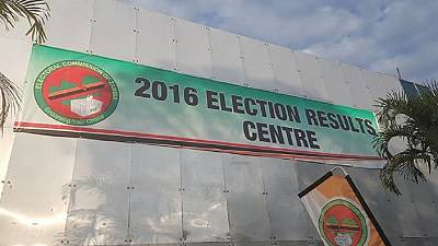 [Update] Zambia incumbent takes narrow lead, vote counting continues