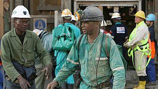 Afrique du Sud : fin de la grève dans les centrales électriques après un accord