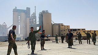 Libye : 23 personnes secourues par les forces spéciales