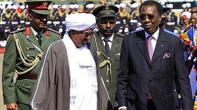 EU chastises Chad for failing to arrest Sudan's Omar Al-Bashir