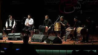 علمالهدی: مشهد شهر عیاشی و کنسرت نیست