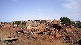 Niger : 14 morts après des inondations