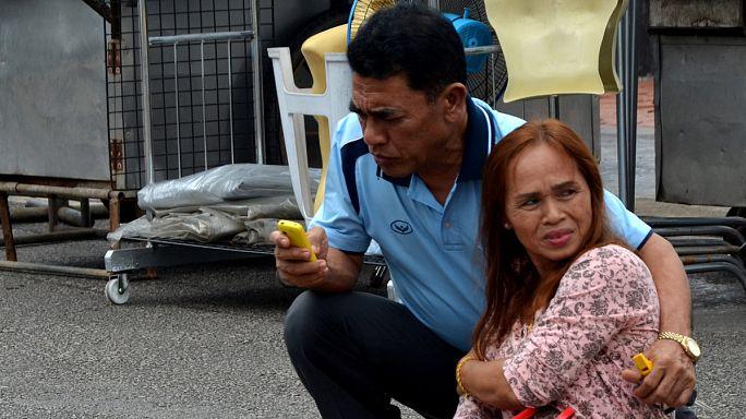 Thaiföld: a robbantások óta kihaltak a turistahelyek