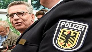 Germany proposes new security measures following terrorist attacks