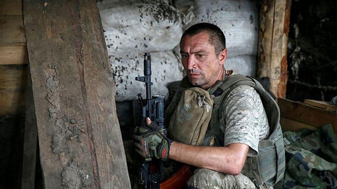 Ukrayna ile Rusya arasındaki gerginlik tırmanıyor