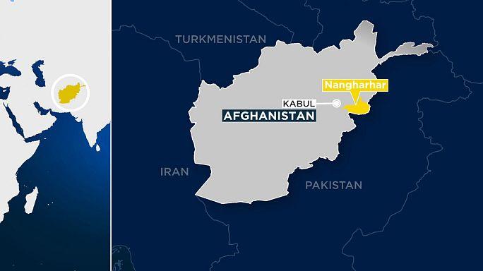 Главарь региональной ячейки ИГИЛ убит в Афганистане