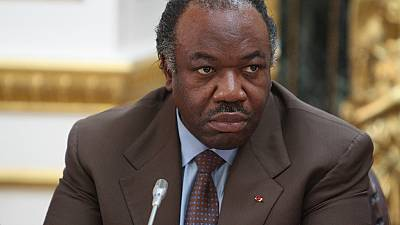 Ali Bongo takes on his critics; says they are afraid of him