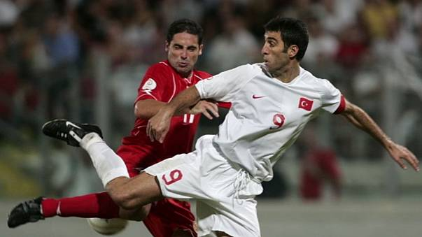 Ankara körözi a legünnepeltebb török labdarúgót is