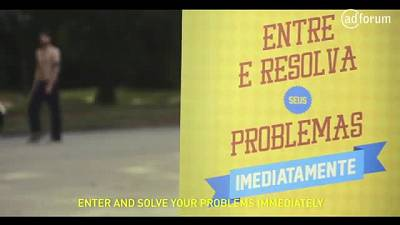 AACD The fantastic problem solving machine Ads of the World™ (AACD)